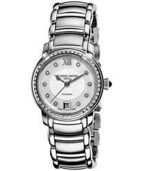 Frederique Constant Ladies   Model: FC-303WHD2PD6B