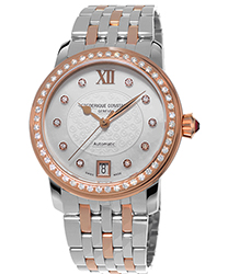 Frederique Constant World Heart Federation Ladies Watch Model FC-303WHF2PD2B3