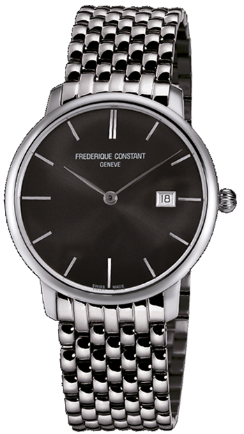 Frederique Constant Slimline Men's Watch Model FC-306G4S6B