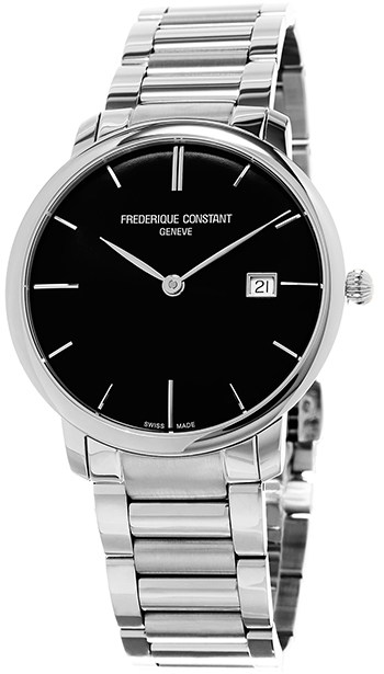 Frederique Constant Slimline Men's Watch Model FC-306G4S6B3