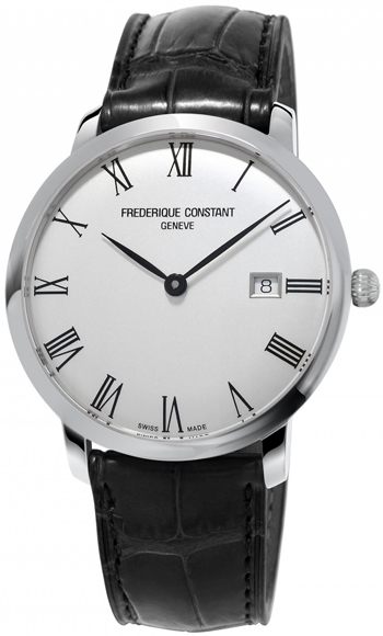 Frederique Constant Slimline Automatic Men's Watch Model FC-306MR4S6