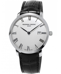 Frederique Constant Slimline Automatic Men's Watch Model: FC-306MR4S6