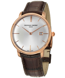Frederique Constant Slimline Men's Watch Model FC-306V4S9