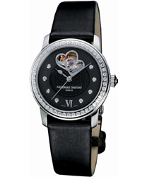 Frederique Constant Double Heart Beat   Model: FC-310BDHB2PD6