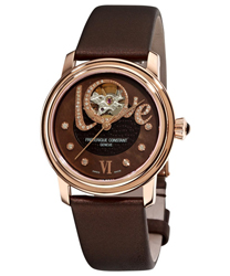 Frederique Constant Love Heart Beat Ladies Watch Model: FC-310CLHB2P4