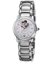 Frederique Constant Double Heart Beat Ladies Watch Model: FC-310DHB2PD6B