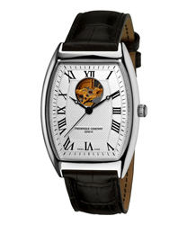 Frederique Constant Art Deco   Model: FC-310M4T26
