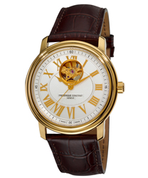 Frederique Constant Persuasion Mens Wristwatch Model: FC-310NM4P5
