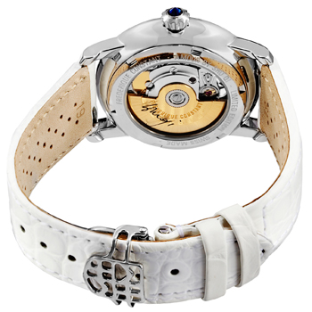 Frederique Constant Amour Heart Beat by ShuQi Ladies Watch Model FC-310SQ2PD6 Thumbnail 2