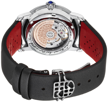 Frederique Constant Double Heart Beat Ladies Watch Model FC-310WHF2P6 Thumbnail 2