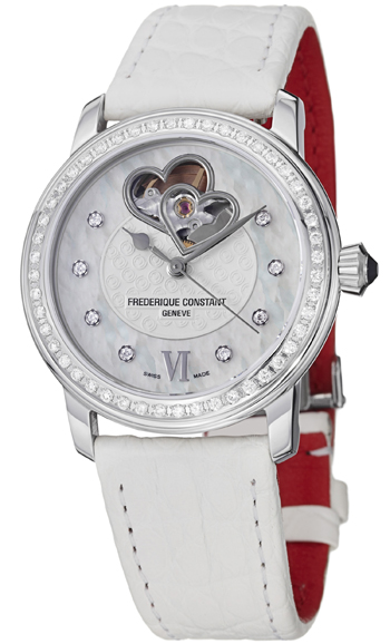 Frederique Constant Ladies Ladies Watch Model FC-310WHF2PD6