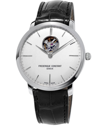 Frederique Constant Slimline Automatic Men's Watch Model: FC-312S4S6
