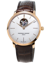 Frederique Constant Slimline Automatic Men's Watch Model FC-312V4S4