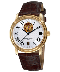 Frederique Constant Persuasion Men's Watch Model FC-315M4P5