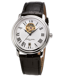 Frederique Constant Heart Beat Men's Watch Model: FC-315M4P6