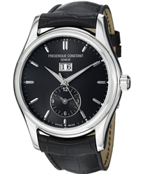 Frederique Constant Index   Model: FC-325B6B6