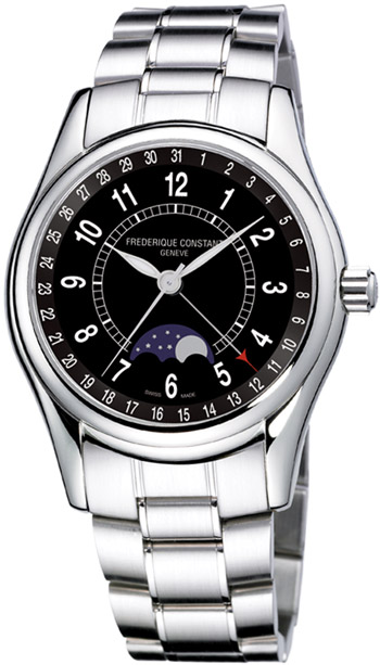 Frederique Constant Index Men's Watch Model FC-330B6B6B