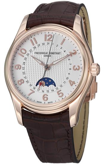 Frederique Constant Runabout Men s Watch Model  FC-330RM6B4 ac808372411