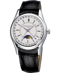 Frederique Constant Index Men's Watch Model: FC-330S6B6
