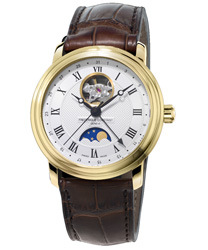 Frederique Constant Classics Men's Watch Model FC-335MC4P5
