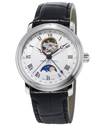 Frederique Constant Classics Men's Watch Model FC-335MC4P6