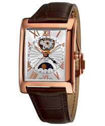 Frederique Constant Carree Men's Watch Model FC-335MS4MC4