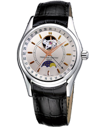 Frederique Constant Classics Men's Watch Model FC-335V6B6