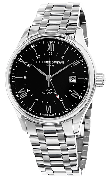 Frederique Constant Classics Men's Watch Model FC-350B5B6B