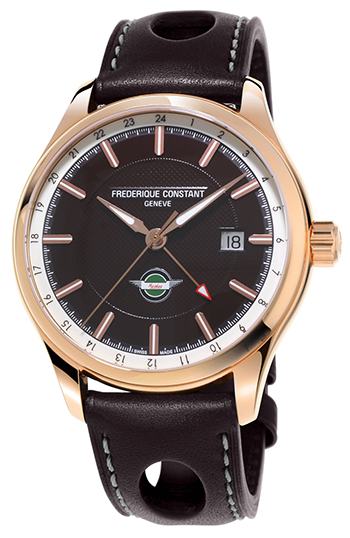 Frederique Constant Vintage Rally Men's Watch Model FC-350CH5B4