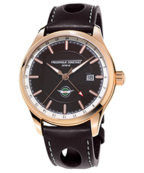 Frederique Constant Vintage Rally Mens Watch Model FC-350CH5B4