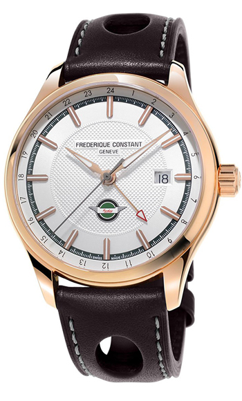 Frederique Constant Vintage Rally Men's Watch Model FC-350HVG5B4