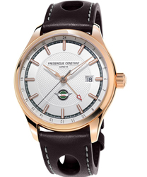 Frederique Constant Vintage Rally Men's Watch Model: FC-350HVG5B4