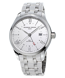 Frederique Constant Classics Men's Watch Model: FC-350S5B6B