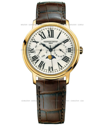 Frederique Constant Persuasion Men's Watch Model FC-360M4P5