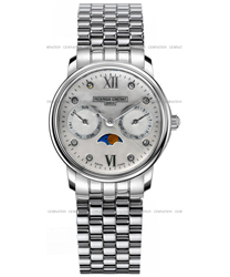 Frederique Constant Persuasion Ladies Wristwatch