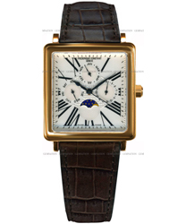 Frederique Constant Persuasion Men's Watch Model FC-365M4C5