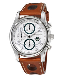 Frederique Constant Healey Mens Wristwatch
