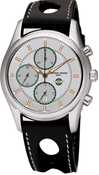 Frederique Constant Healey Men's Watch Model FC-392HVG6B6