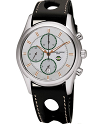 Frederique Constant Healey Mens Watch Model FC-392HVG6B6