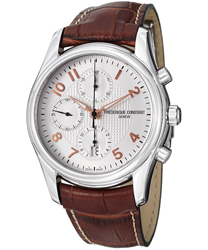Frederique Constant Runabout Men's Watch Model: FC-392RV6B6