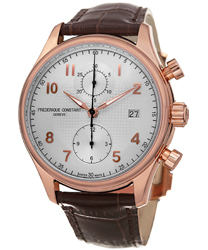 Frederique Constant Runabout Men's Watch Model FC-393RM5B4