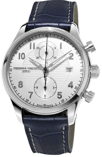 Frederique Constant Runabout Men's Watch Model FC-393RM5B6