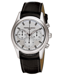 Frederique Constant Vintage Rally Racing Men's Watch Model FC-396S6B6