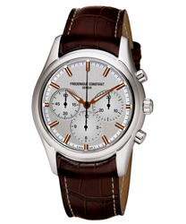 Frederique Constant Vintage Rally Racing Mens Wristwatch Model: FC-396V6B6