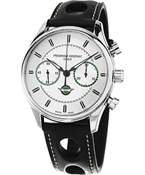 Frederique Constant Vintage Rally Men's Watch Model: FC-397HS5B6