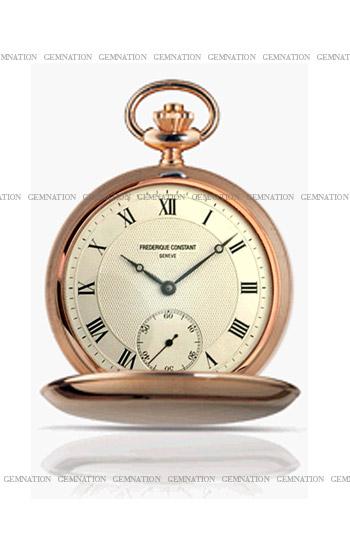 Frederique Constant Classics FC-435MPS5 Clocks wristwatch
