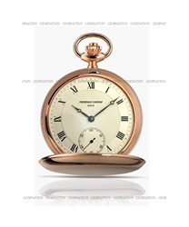 Frederique Constant Classics Clock Model FC-435MPS5