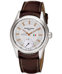 Frederique Constant Vintage Rally Racing Mens Wristwatch Model: FC-435V6B6
