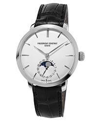 Frederique Constant Slimline Men's Watch Model FC-703S3S6