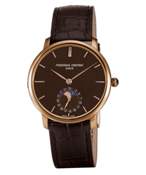 Frederique Constant Slimline Men's Watch Model: FC-705C4S9